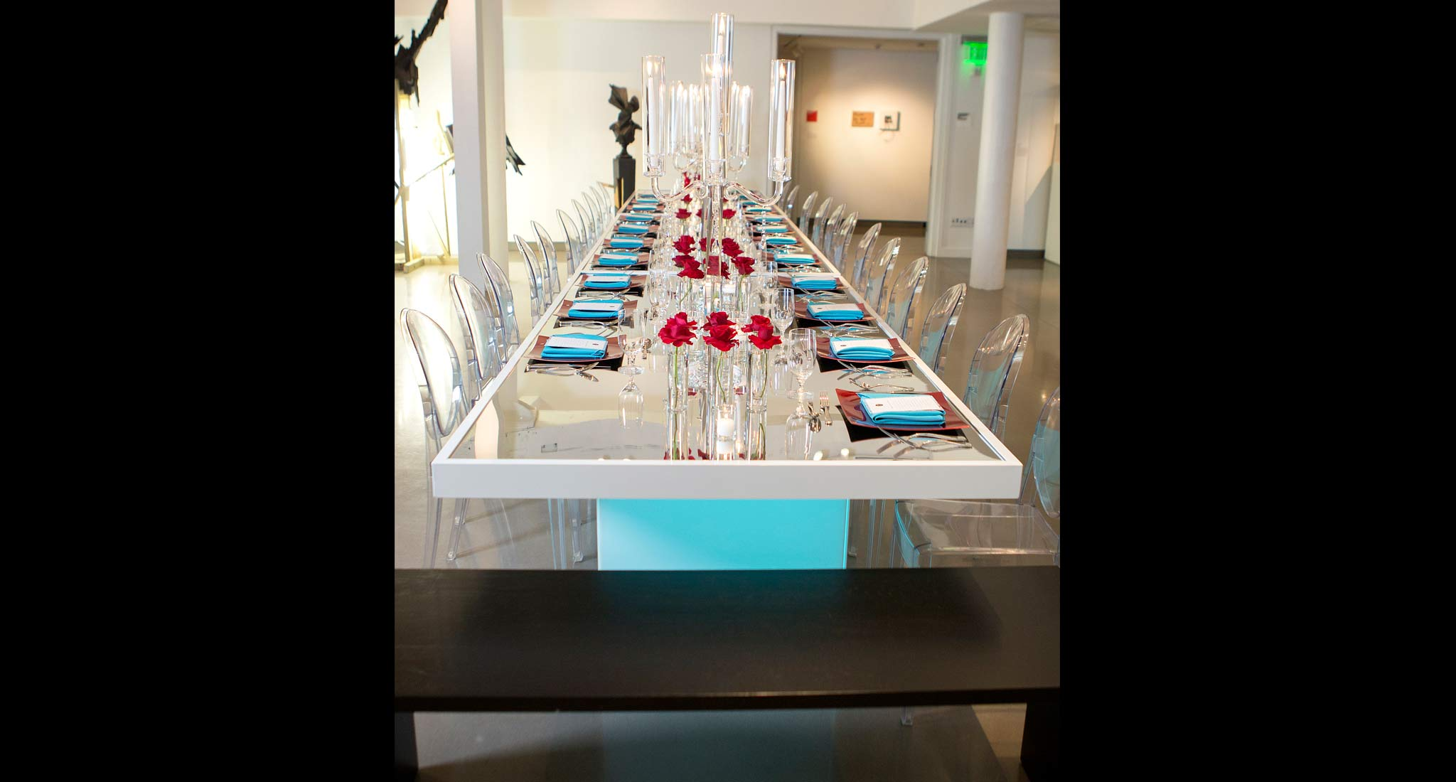 Wedding Planners Group Styled Shoot
