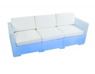 Radiant Sofa Lighted