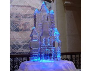 ice sculptures for weddings and parties in miami so cool events