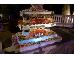 Ice Servers For Weddings Amp Galas In Miami Serving Ice