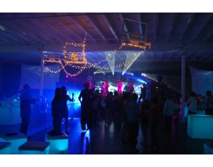 Club Lighting & Event Lighting Services in Miami | So Cool Events | Event Rentals