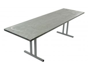 Office Conference Table Rentals In Miami So Cool Events Event - Conference table miami